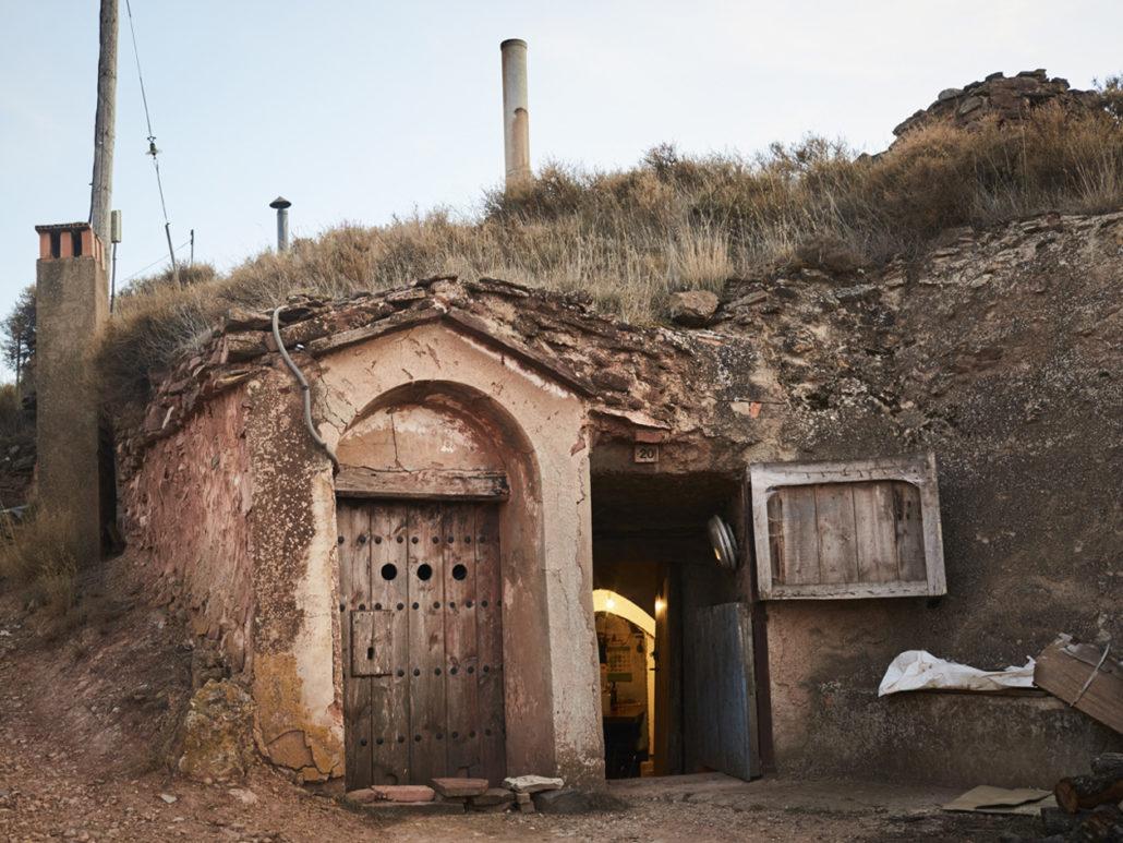 Tabuenca - Mountain Wines