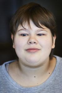 Blind - Melanie Loetscher